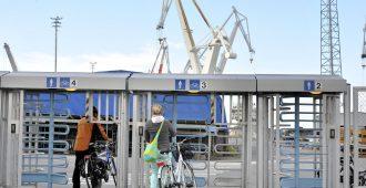 Perussuomalaiset iloisia Rauman telakan tilauksesta: Työntekijöille muuttoavustusta