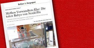 Maahanmuuttajien serkusavioliitot huolestuttavat Saksassa – vastasyntyneitä kuolee maahanmuuttajalähiöissä tuplasti enemmän kuin muualla