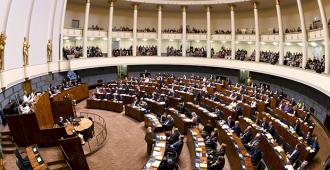 Perussuomalaiset kansanedustajat: Kaikki Suomeen saapuvat on testattava nyt eikä vasta huhtikuussa