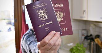 Perussuomalaisilta lakialoite: Kansalaisuuden asumisaikavaatimus nostettava 10 vuoteen