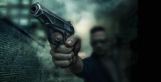 Tutkimus: Klaanirikollisuus on saksalaisten suurin pelko