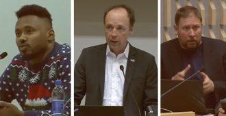"""Helsinkiin huumepiikitystiloja kaupungin palveluna? Halla-aho puntaroi: """"Prostituution ja rasistisen toiminnan kohdalla vasemmisto luultavasti sanoisi.."""""""