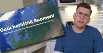 """Sebastian Tynkkynen organisoi maanantaiksi Ouluun mielenosoitusta alaikäisiin kohdistuvien seksuaalirikosten vuoksi – """"Tätä aihetta eivät päättäjät vain yksinkertaisesti voi ohittaa"""""""