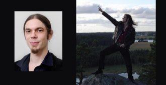 Jiri Keronen perussuomalaisten eduskuntavaaliehdokkaaksi Uudellemaalle