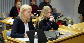 """Kunnianloukkauksesta syytetty Vehkoo puolusteli Facebook-väitteitään poliisille jutun esitutkinnassa: """"Mielestäni voi kutsua natsipelleksi"""""""