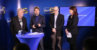 Euroopan laajin tutkimus maahanmuuton kustannuksista – Suomen Perusta herättelee päättäjiä karuilla luvuilla
