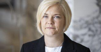 """PS-kansanedustaja kommentoi tuoreita rikostilastoja: """"Seksuaalirikosten määrä on jälleen ilmoitusten määrän nousua, ei rikosten määrän nousua"""""""