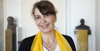 Kelan valtuutettujen puheenjohtajaksi nousee Riikka Slunga-Poutsalo