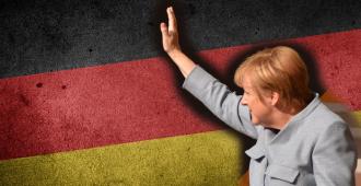 Saksa aikoo sulkea rajansa koronan takia – myös turvapaikanhakijoilta