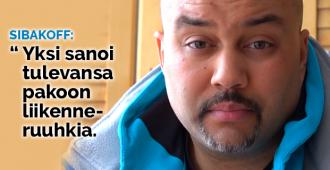 """Poliisi, joka sai tarpeekseen – Samuli Sibakoff paljastaa Suomeen pakolaisina saapuneiden todelliset tarinat – """"kaikista kohtaamistani vain yhdellä oikea hätä"""""""