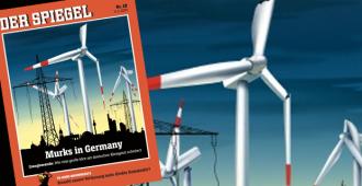 """Koskenkylä: Saksan viherutopistinen energiakäännös """"Energiewende"""" on ajautumassa umpikujaan – kansalaisten mielestä kallis, kaoottinen, epäoikeudenmukainen"""