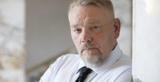 Jukka Mäkynen kysyi, ja sai vastauksen: Sisäministeri Ohisalo ei näe ongelmaa turvallisuustilanteessa