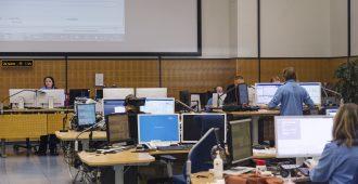 Rantanen: Vaarantaako Hätäkeskuslaitoksen tietojärjestelmän puutteet ihmishenkiä?
