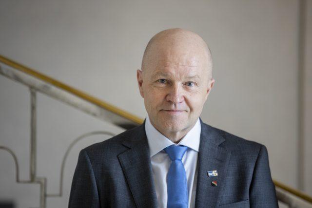 Jussi Matikainen