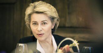 Ursula von der Leyen valittiin Euroopan komission puheenjohtajaksi rimaa hipoen – Perussuomalaiset äänestivät vastaan