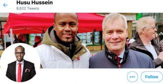 Perussuomalainen kuntapoliitikko teki Husu Husseinista tutkintapyynnön – Demarivaltuutettu väitti kaikkia persuja rasisteiksi