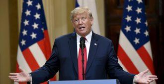 Tuoko Trumpin talouspolitiikka ääniä vähemmistöiltä – USA:ssa äänestetään rodun mukaan