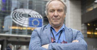 Hakkarainen: Verisiä aatteita ei tule päästää valtaan Euroopassa