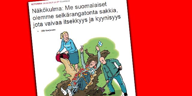 Karjalainen Lehti Uutiset