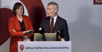 Paatero keräsi poliittisia irtopisteitä ja Rinne uhkui olevansa postilaisten puolella – PS: Nyt pakoillaan vastuuta ja kierrellään tosiasioita