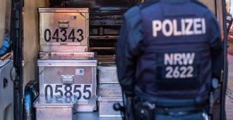 Berliinin poliisin todistettava, ettei syrji huumekauppiaita ihonvärin takia