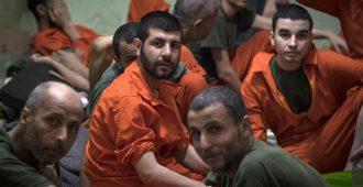 Turkki aloitti Isis-vankien kotiutukset