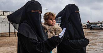 Packalén kysyy al-Holin evakuoinneista: Miten lasten kansalaisuus on selvitetty?