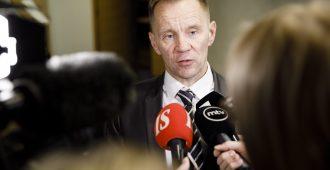 """Niikko: Venäjän demokratiakehitystä tuetaan parhaiten hyvällä diplomatialla – """"Suomi osoittanut siinä osaamistaan jo vuosikausia"""""""