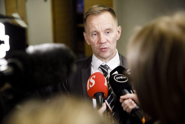 Venäjän demokratiakehitystä tuetaan parhaiten hyvällä diplomatialla -...