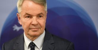 Miksi ulkoministeri Haavisto edistää Venäjän etuja rajakysymyksessä? Halla-aho puntaroi mahdollisia motiiveja