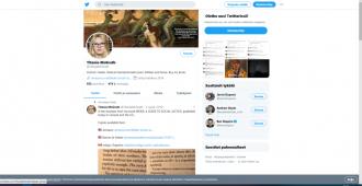 Onko suvaitsevaisuus uskonto? – Twitterin kovimman suvaitsevaisuushahmon isä vastaa