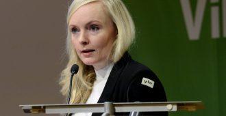 Sisäministeri Ohisalo kosiskelee nuorten suosiota: Esittää 16-vuotiaille oikeutta äänestää vaaleissa – ministerin avustajan mielestä yli 60-vuotiaiden mielipiteelle voi viitata kintaalla