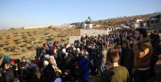 Juvonen: Hallituksen on reagoitava Turkin rajojen avaamiseen välittömästi