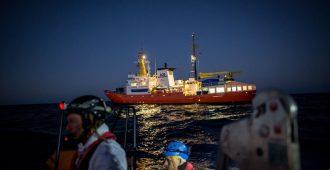 EU käynnistää uudistetun operaation Välimerellä