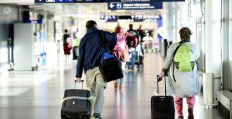 Wihonen: Miksi matkustusrajoituksista ei tiedoteta reaaliaikaisesti?