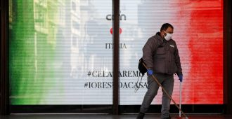 FT: Italia menettämässä hermonsa unioniin – tyytymättömyys kasvanut koronakriisin myötä