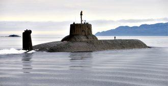 Koronavirus heiluttaa jo kauhun tasapainoa: Venäläisen ydinsukellusveneen miehistö karanteeniin – NATO:n meriharjoitus jäi kesken hollantilaisalukselta