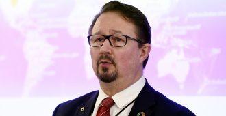 Perussuomalaisten kansanedustaja vaatii: THL:n johtaja Mika Salminen vaihdettava COVID-19-ryhmästä