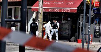 """Sudanilainen terroriepäilty oli tyytymätön elämäänsä """"vääräuskoisten maassa"""" Ranskassa"""