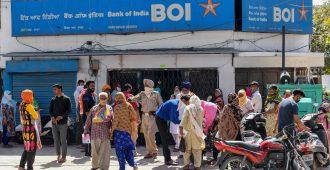Ei näin: Intiassa järjestettiin eristysmääräyksen aikana uskonnollinen massatapahtuma moskeijassa – lähes 9 000 altistunutta