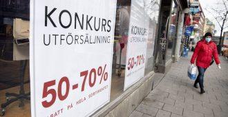 Ruotsin vaihtoehdot EU-kriisissä: EMU tai Svexit