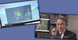 Tutkimusväite: korona voi levitä tavanomaisessa keskustelussa hengitysilman välityksellä, säilyy huoneilmassa jopa 20 minuuttia ilman tuuletusta (video)