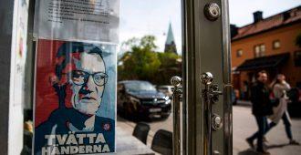 Ruotsissa nyt 4 000 koronaan kuollutta – tästäkin selvitään selittämällä