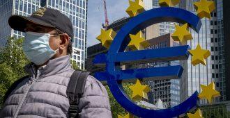 Hallitus ja kokoomus langettivat suomalaisille yli kahden miljardin uudet takausvastuut europaketteihin