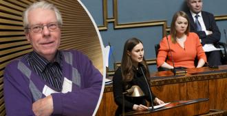 EU-tukipakettien yhteissumma nousee biljooniin – Koskenkylä: Eduskunnan selvitettävä paketin laillisuus Suomen perustuslain kannalta