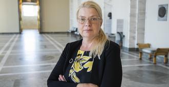 Leena Meri: Eläimeen sekaantuminen kiellettävä lailla – lakialoite kansanedustajien allekirjoitettavaksi