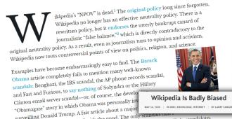 """Wikipedian perustaja: Wikipedia on pahasti puolueellinen – """"Neutraalin näkökulman sääntö on unohdettu jo kauan sitten"""""""