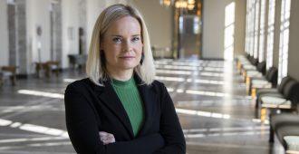 Valtion budjettia suunnitellaan viruksen levitessä – Purra: Suomen talous ei kestä hallituspuolueiden kilpahuutoa