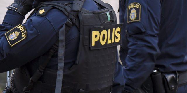 Poliisin Työajat