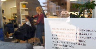 Perussuomalaiset Naiset huolissaan pienyrittäjien jaksamisesta: Hallitus on unohtanut yrittäjänaiset